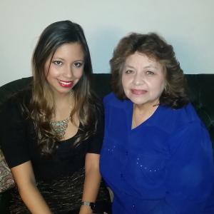 laura and priscilla bustamante