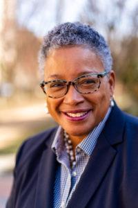 Denise Brown-Allen